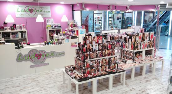 Ludosex tienda