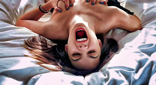Mujer Orgasmos