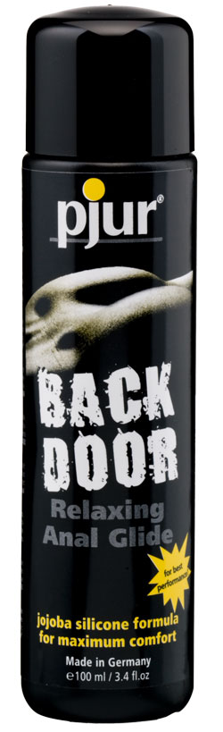 Pjur Backdoor 100ml